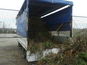 Zöldhulladék elszállítása Budapest XXIII. kerület